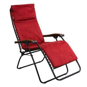 folding recliner chair f a