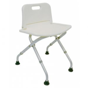 folding shower chair mabis shower seat