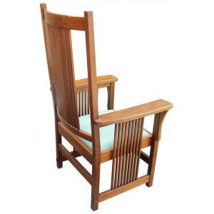 frank lloyd wright chair flw chair l