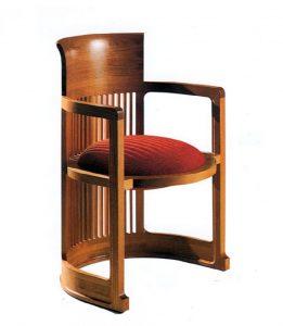 frank lloyd wright chair wright sessel big