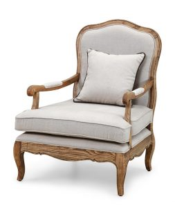 french provincial chair kfd