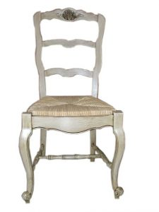 french provincial chair lyonchairp