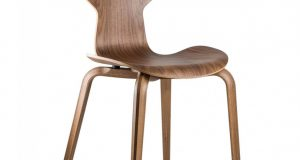 fritz hansen chair