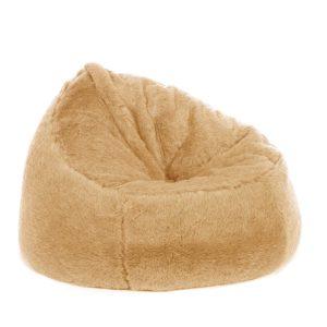 fur bean bag chair bean bag chair faux fur lion long pile