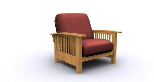 futon chair mattress chair futon