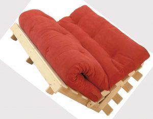 futon chair mattress futon chair bed
