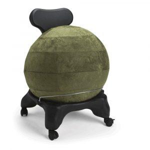 gaiam balance ball chair s l