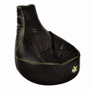 gaming bean bag chair i ex gaming chair lime dpi