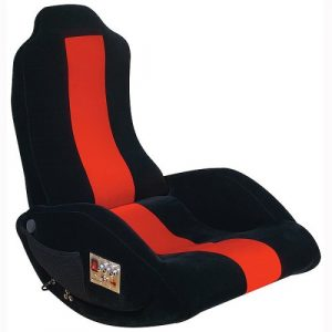gaming chair cheap mtgc yel