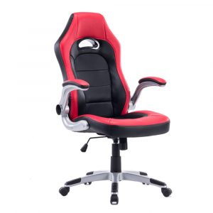gaming chair cheap dj wang soft pu leather executive racing office high back font b computer b font swivel