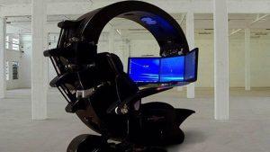 gaming chair pc ddbfdabcc w