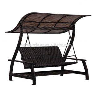 garden swing chair garden steel swing chair