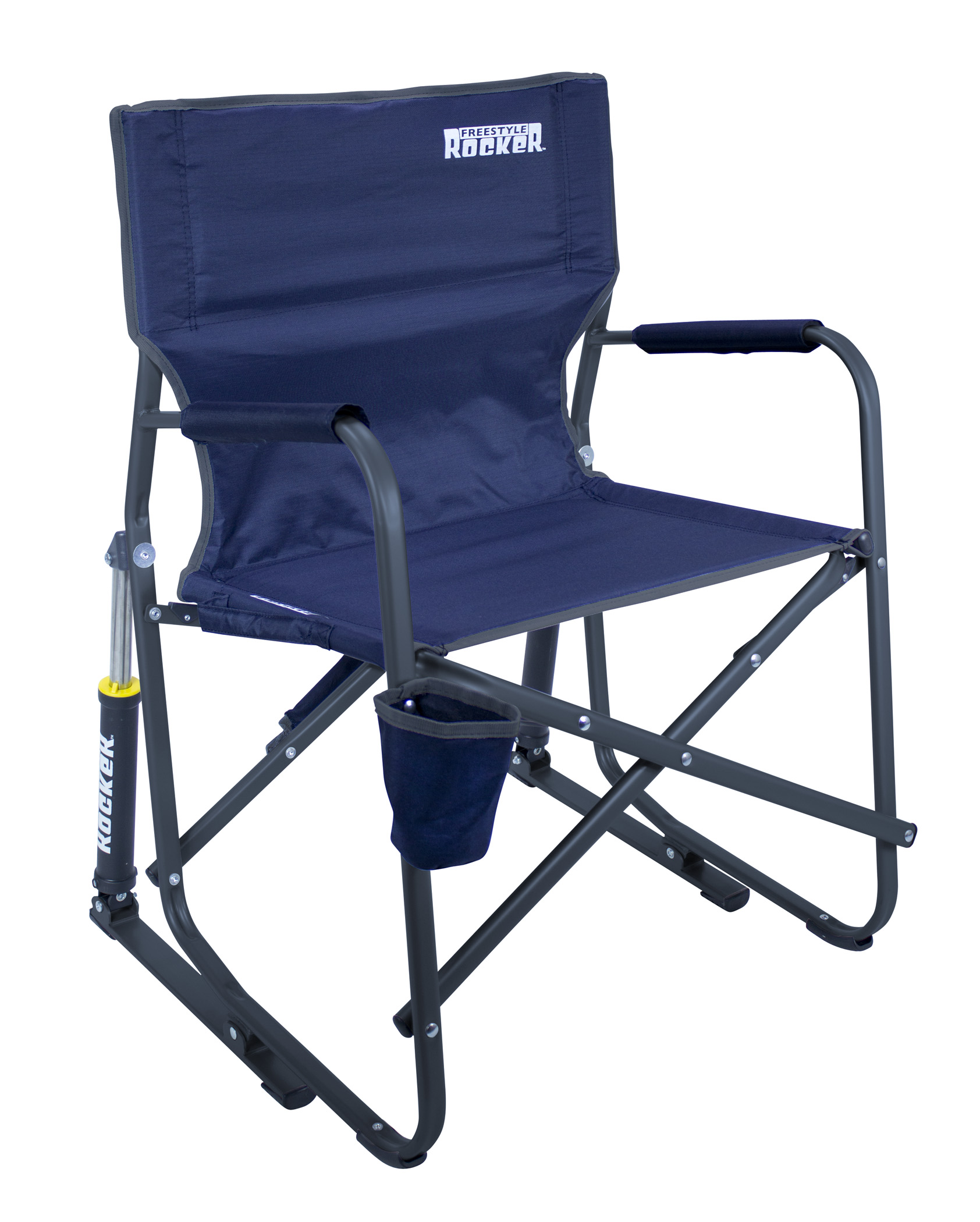gci outdoor freestyle rocker chair front