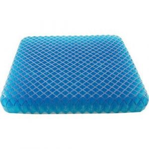 gel chair cushion $