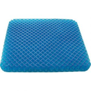 gel chair cushion wondergel original gel seat cushion