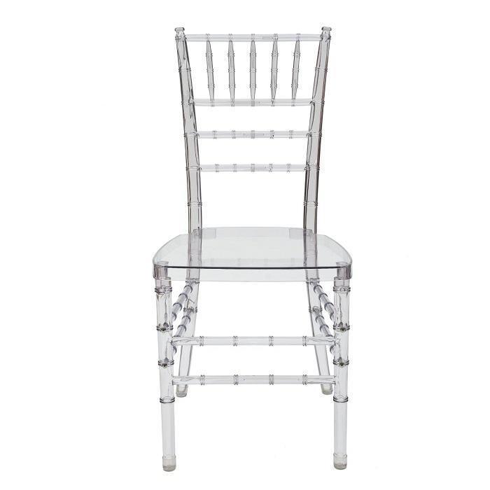 ghost chair ikea