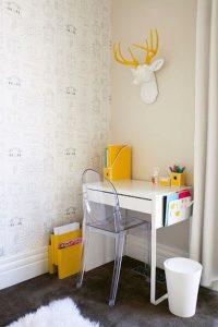 ghost chair ikea micke ikea desk for kids