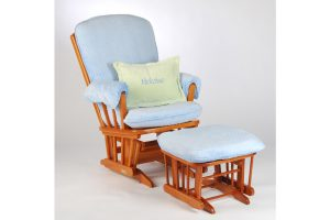 glider chair cover picture