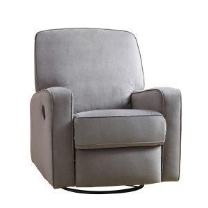 glider recliner chair ds