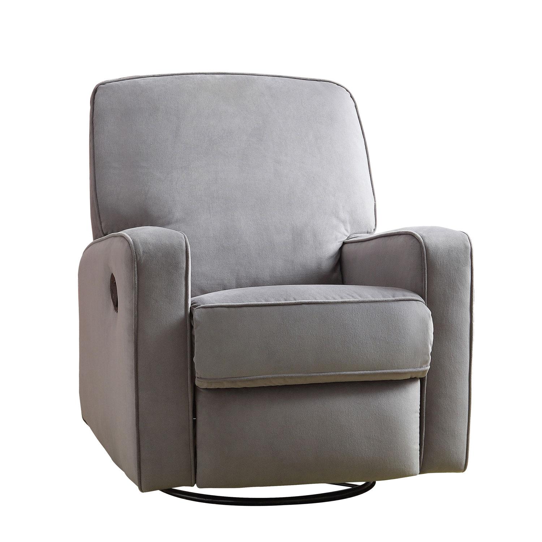 glider recliner chair
