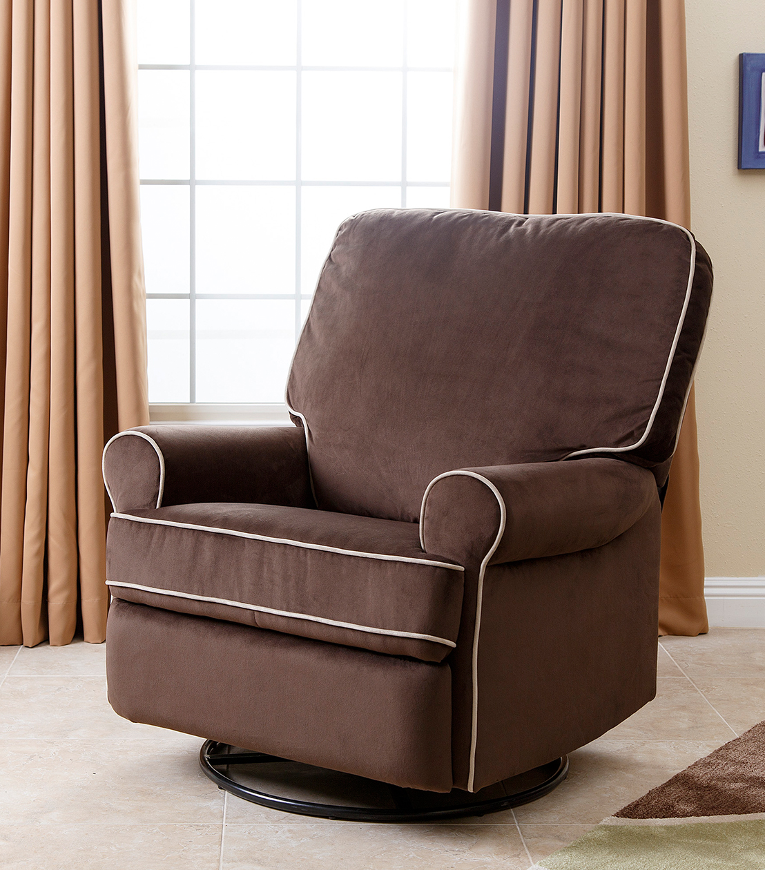 glider recliner chair cr cof