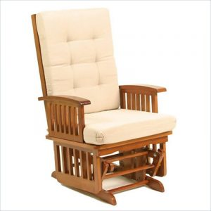 gliding rocking chair l