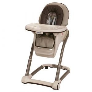 graco high chair in mghztgl