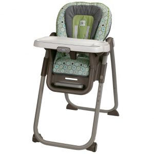 graco high chair graco tablefit high chair sonoma