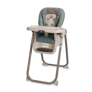 graco tablefit high chair p