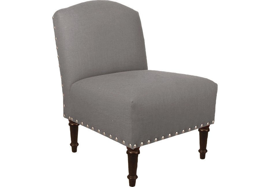 grey accent chair ot chr petriniplace gray~petrini place gray accent chair