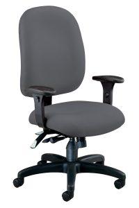 grey desk chair gray