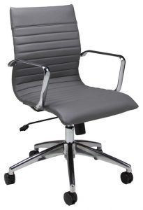 grey desk chair traditional office chairs