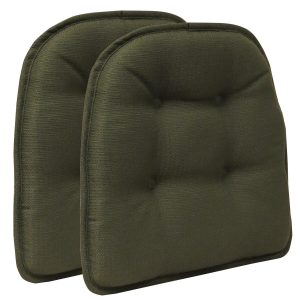 gripper chair pads evergreen omega tk pk