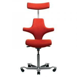 hag capisco chair hag capisco flat seat headrest