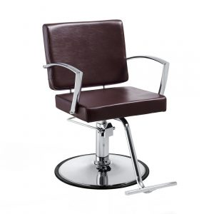 hair salon chair duke brown salon chair