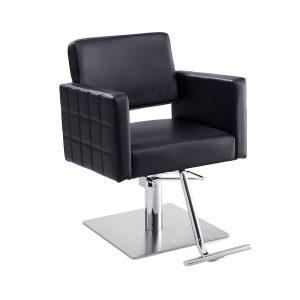 hair salon chair gwyneth black hair salon chair