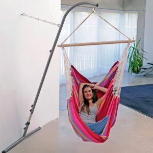 hammock chair indoor a