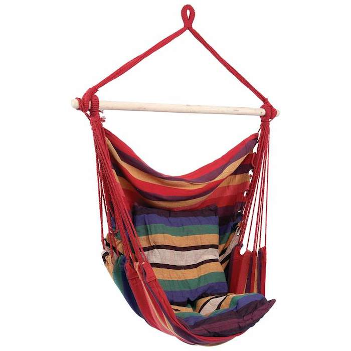 hammock chair indoor hangingchairred