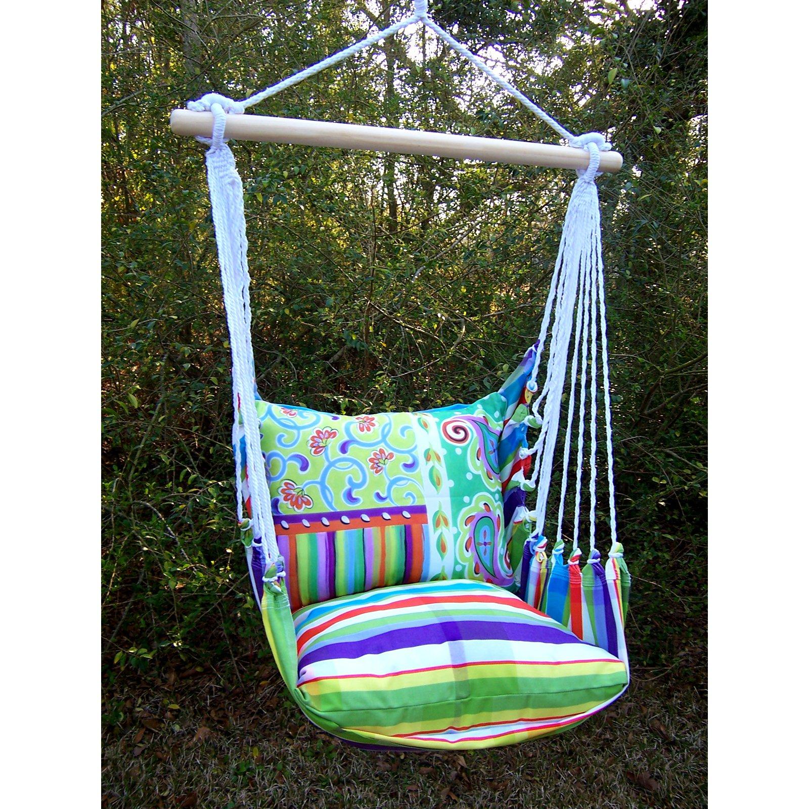 Attrayant Hammock Chair Swing