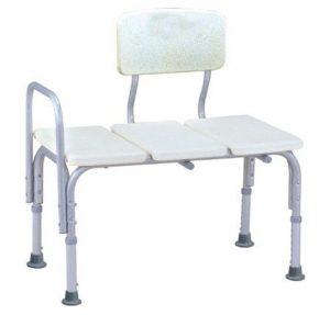 handicap shower chair pl height transfer adjustable lightweight durable handicap shower chair