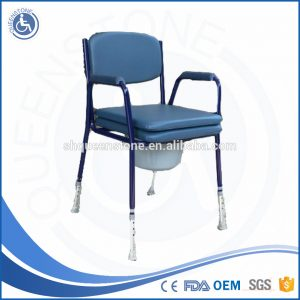 handicap toilet chair handicapped rehab shower commode chair medial commode