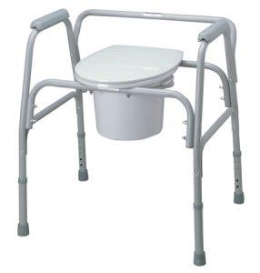 handicap toilet chair seat