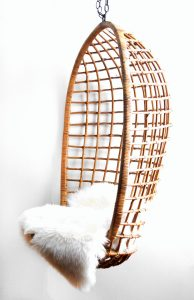hanging wicker chair il fullxfull