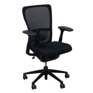 haworth zody chair haworth zody black