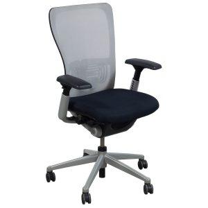 haworth zody chair haworth zody white mesh back