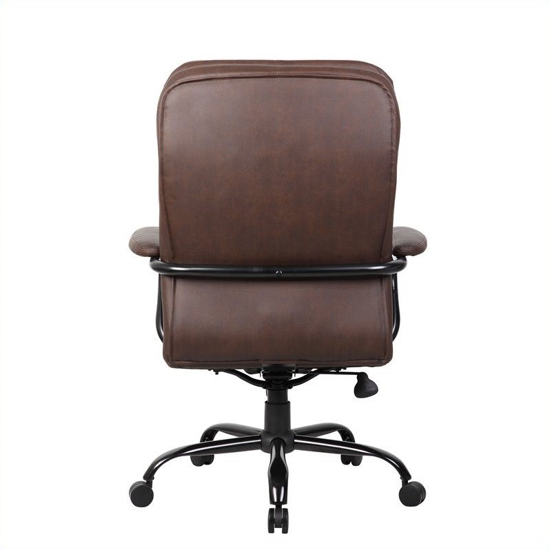 heavy duty desk chair l