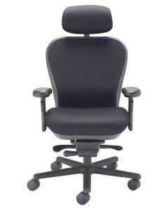 heavy duty office chair cxo heavy duty office chair