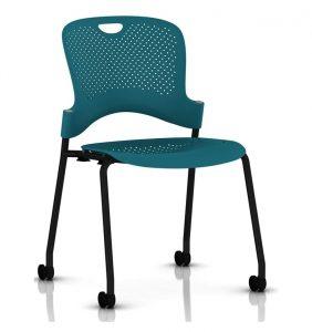 herman miller caper chair caperstack