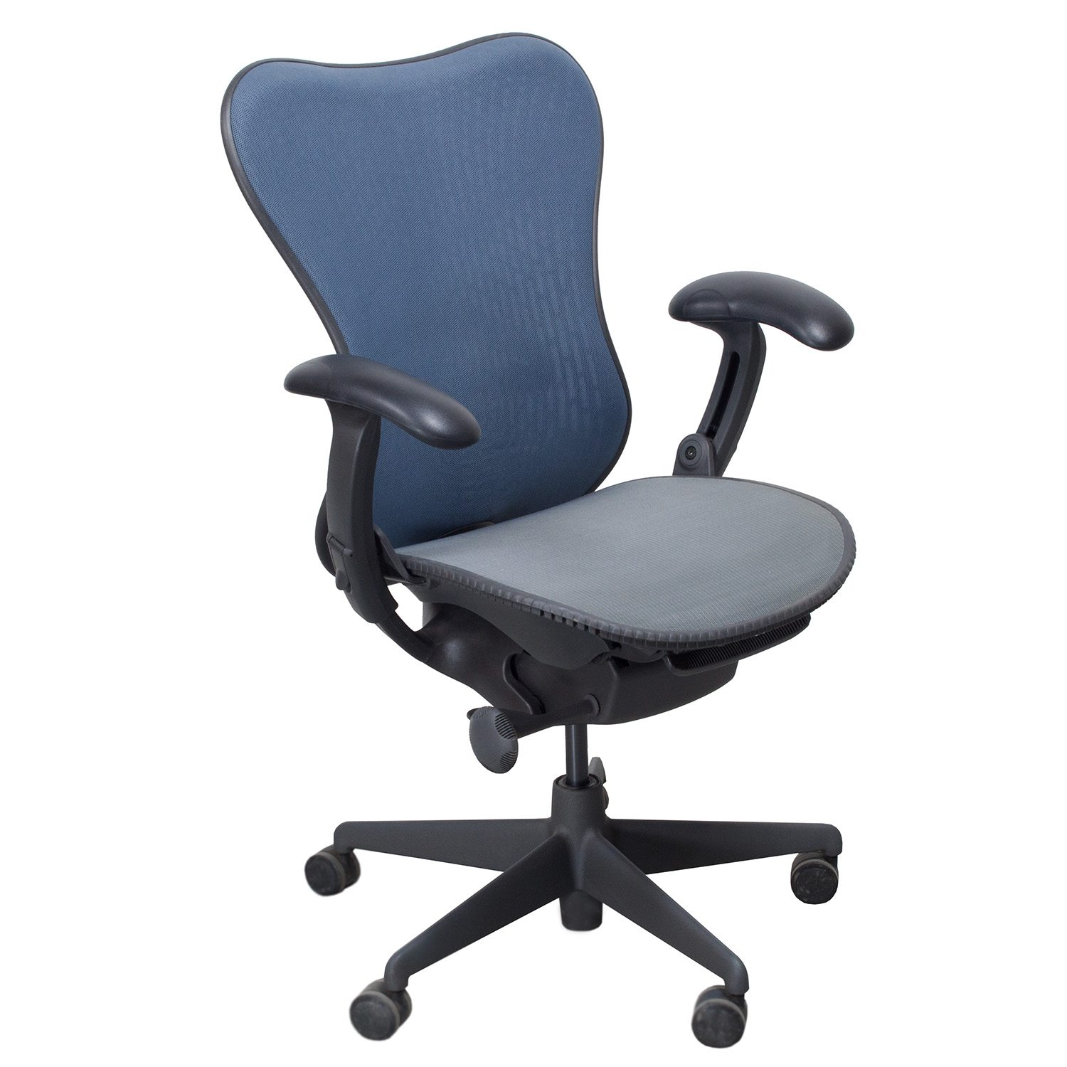 herman miller mirra chair