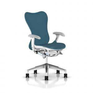 hermann miller mirra chair herman miller mirra chair executive turquoise front